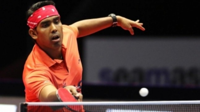India start on grand note in Commonwealth Table Tennis
