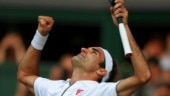 It's going to go down as one of my favourite matches: Roger Federer on Wimbledon win over Rafael Nadal