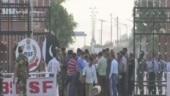 India, Pakistan exchange lists of civilian prisoners