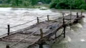 Assam flood situation serious, over 62,000 in 8 districts affected