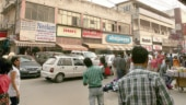 Vehicle ban has hurt biz, claim Karol Bagh traders