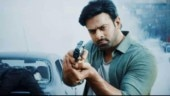 Saaho: Prabhas let go of his fee for share in profit of film?