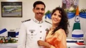 Garima Abrol, wife of late IAF pilot Samir Abrol, may soon join armed forces