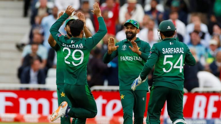 Pakistan Vs Bangladesh Live Cricket Match Streaming Watch