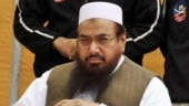 Pakistan books 26/11 Mumbai attack mastermind Hafiz Saeed for terror financing