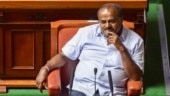 Karnataka crisis: CM Kumaraswamy seeks floor test, says he is ready for anything