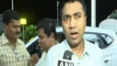 Goa crisis: Will decide after meeting Amit Shah, says CM Pramod Sawant