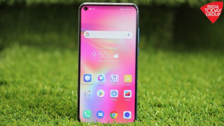 Honor View 20 at Rs 25,999 on Amazon makes it a flagship