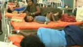 42 people fall ill after consuming food at fair in Rajasthan
