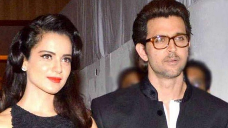 Hrithik Roshan on Kangana Ranaut: I have no legal case. A guy cannot be stalked in India