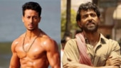 Tiger Shroff praises Hrithik Roshan in Super 30: There is nothing you can't do