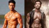 Hrithik Roshan on film with Tiger Shroff: I felt only he had the power to stand in front of me