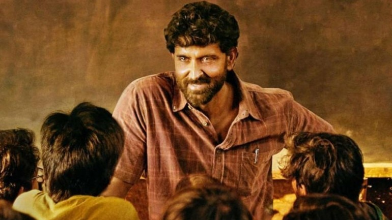 Super 30 box office collection Day 4: Hrithik Roshan film holds