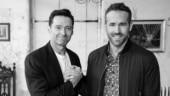Ryan Reynolds hilariously trolls Hugh Jackman. Wolverine's response is winning the internet