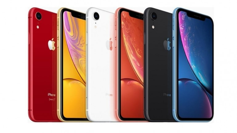 new concept 87e99 5afb1 iPhone XR selling for Rs 49,999 in Amazon Prime Day sale seems ...