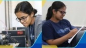 IIT girls make affordable device to clean sanitary napkins and reduce biomedical waste