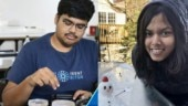 IIT students create unique emergency ration packet for disaster areas that grows in nutrition with time