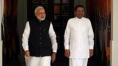 Sri Lanka unhappy with share in India's budget, keen for review
