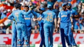 How have India fared in World Cup semifinals from 1983