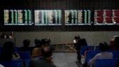 Asia shares cautious in case Powell closes rate door