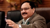 Nadda presents Modi 2.0 govt's report card, dubs first 50 days exemplary