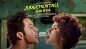 Judgementall Hai Kya box office collection Day 5: New film struggles to keep up