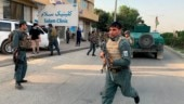 2 dead, 25 injured as explosion hits Kabul during rush hour