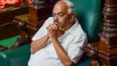 Karnataka crisis: All eyes on Speaker Ramesh Kumar