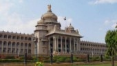 Bengaluru: Prohibitory orders issued around Vidhana Soudha in view of crucial cabinet meet