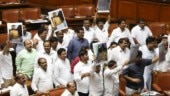 From BJP MLAs sleeping in House to Congress MLA getting 'kidnapped', Karnataka drama ends with no floor test