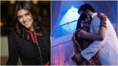 Ekta Kapoor reveals how the most talked about consummation scene of Kasamh Se was shot