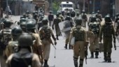 Police ordered to provide details of mosques in Kashmir, Centre slams NC, PDP on security deployment