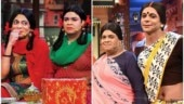 Kiku Sharda: I really miss Sunil Grover, he is such a happy person to be with