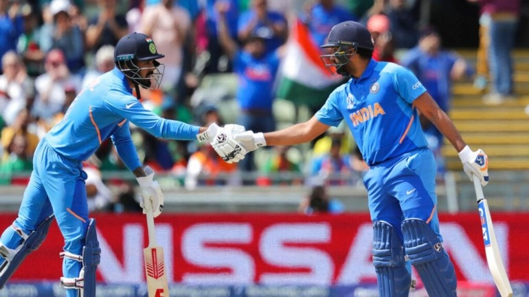 India vs New Zealand, World Cup semifinal Live Streaming