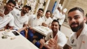 Amid rumours of rifts and discord, Team India leave for West Indies