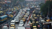 West Bengal: Mentally challenged man brings traffic to standstill, bites nearly 22 people