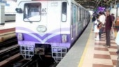 Kolkata Metro passenger dies as train starts moving with his hand stuck between doors