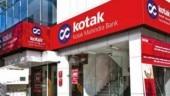 Delhi: Security guard thwarts robbers' attempt to rob Kotak Mahindra Bank