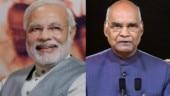Photos of Prez Ram Nath Kovind, PM Narendra Modi be hung in all NDMC schools by Aug 15: Mayor