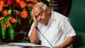 BJP mulling no-confidence motion against Karnataka Speaker if he doesn't resign: Sources