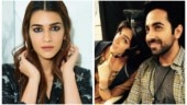 Kriti Sanon turns 29: Ayushmann Khurrana leads Bollywood celebrities in wishing actress happy birthday