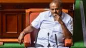 Karnataka crisis: CM Kumaraswamy ignores Governor's deadline to prove majority, gets another
