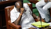 Kumaraswamy urges rebels to return as trust vote likely today to decide fate of government