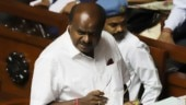 Kumaraswamy govt out after 14 months as Congress-JDS coalition loses trust vote