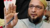 When Congress loses power it becomes big brother of Muslims: Asaduddin Owaisi