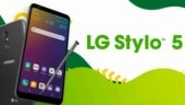LG Stylo 5 goes official: Key specs, price, and everything else you need to know