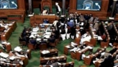 Lok Sabha passes inter-state river water disputes amendment bill