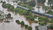 All taken off stuck Mahalaxmi Express, Mumbai region flooded