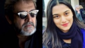 Mahesh Manjrekar on working with Saiee in Dabangg 3: Wonderful to be in the same frame as my daughter