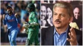 Anand Mahindra takes kickass dig at Pakistan after Ind vs Eng match: History doesn't repeat, it rhymes